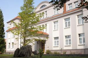 Pflegeheim AZURIT Seniorenzentrum Borna Borna