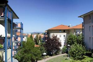 Pflegeheim Burkardus Wohnpark  Bad Kissingen