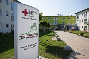 Pflegeheim Wohn- und Pflegeheim