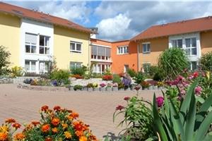 Pflegeheim Seniorenhaus St. Elisabeth Karlsdorf