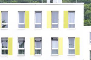 Pflegeheim Seniorenzentrum AGO Trier Trier