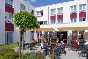 Pflegeheim CMS Pflegewohnstift Bickendorf Köln-Bickendorf