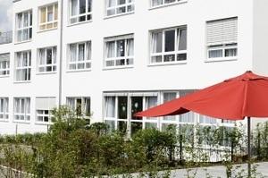Pflegeheim Seniorenzentrum AGO Herkenrath Bergisch Gladbach