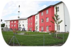 Pflegeheim BRK Seniorenheim Bogen Bogen