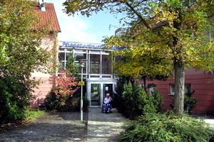 Pflegeheim Pflegezentrum Esterhofen Vierkirchen