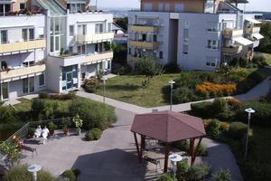 Pflegeheim Seniorenresidenz Bergdorf Pforzheim