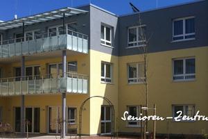 Pflegeheim Haus Edelberg Senioren-Zentrum Iffezheim Iffezheim