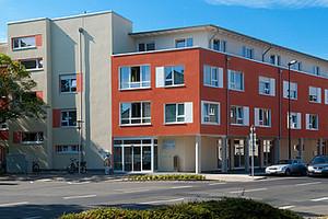 Pflegeheim Seniorenzentrum St. Franziskus Troisdorf