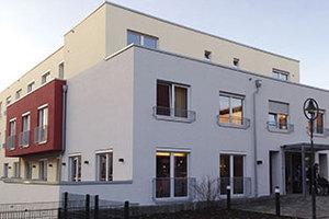 Pflegeheim Alloheim Senioren-Residenz Bernardus Grevenbroich