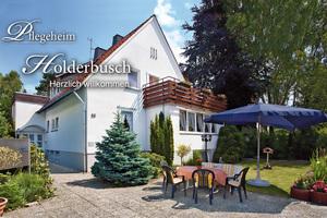 Pflegeheim DANA Pflegeheim Holderbusch DANA Senioreneinrichtungen GmbH Hannover