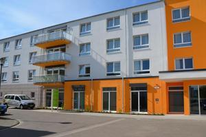 Pflegeheim Haus Edelberg Senioren-Zentrum Saarbrücken Saarbrücken