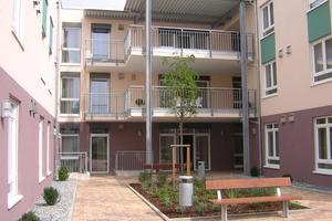 Pflegeheim Haus Edelberg Senioren-Zentrum Schorndorf Schorndorf