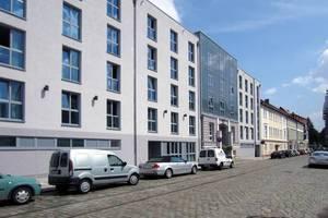 Pflegeheim K+S Seniorenresidenz Dessau  Dessau-Roßlau