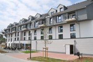 Pflegeheim Hildegard von Bingen Senioren-Zentrum Zum Laubenheimer Ried Mainz-Laubenheim