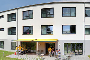 Pflegeheim Stella Vitalis Seniorenzentrum Goslar Goslar