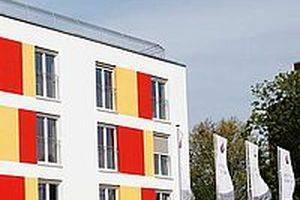 Pflegeheim Seniorenzentrum Haus am Biegerpark Duisburg