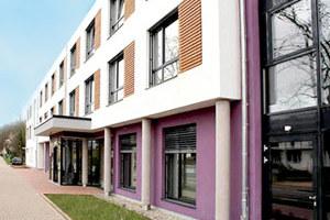 Pflegeheim Stella Vitalis Seniorenzentren Weil am Rhein Weil am Rhein